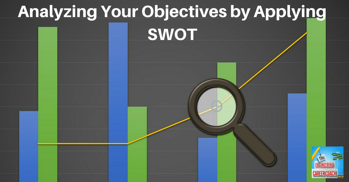 TB_ Analyzing Your Objectives by Applying SWOT