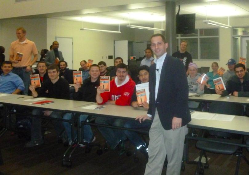 seminars for engineers