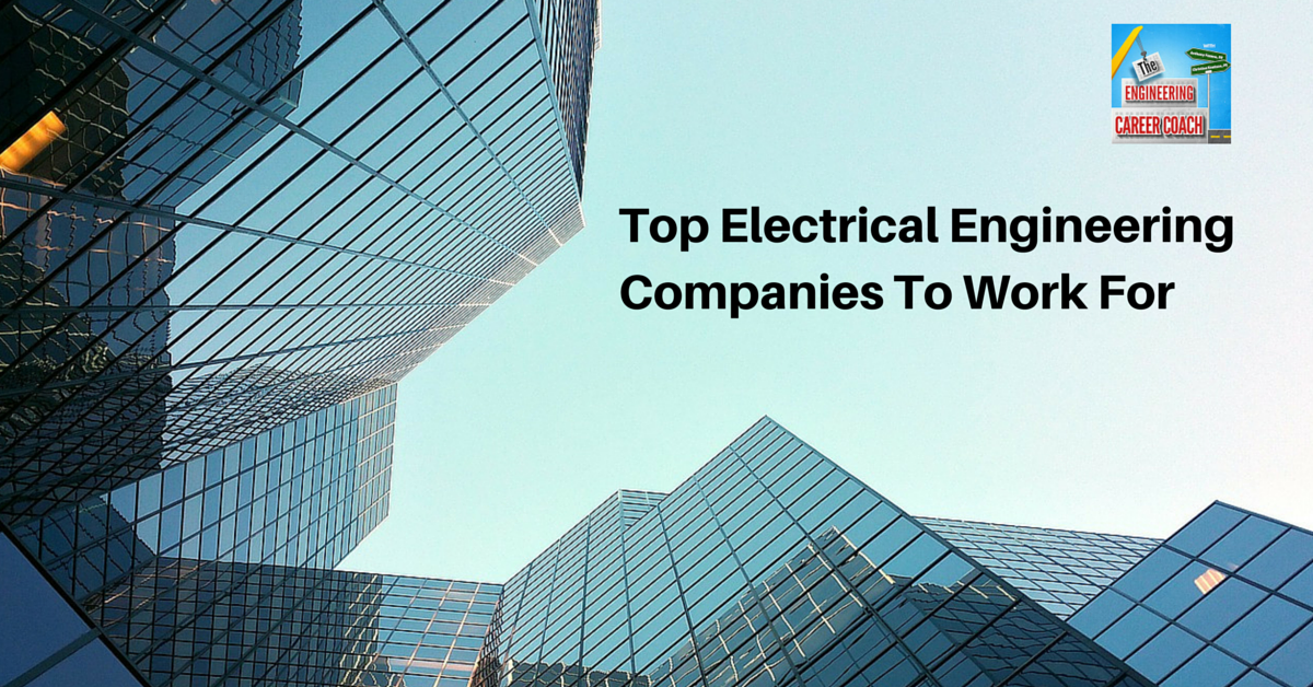 TB_ Top Electrical Engineering Companies To Work For