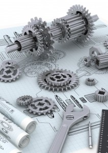 Top Engineering Mechanical Companies