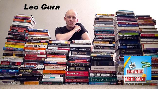 Leo Gura TECC Podcast