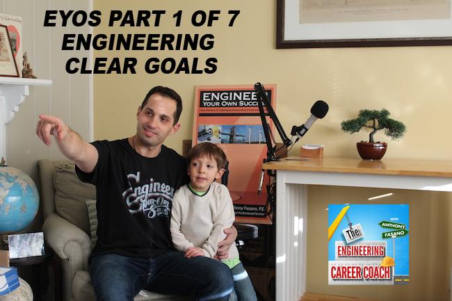 Episode 41 Final Engineering Career Goals