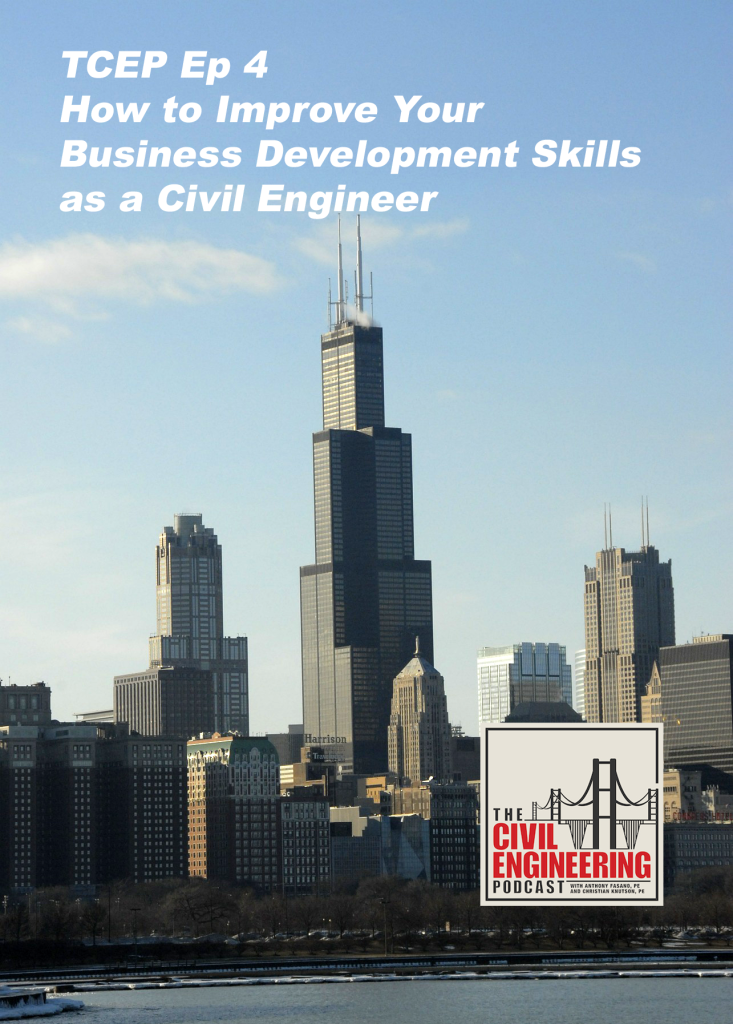 Civil Engineering what does majoring in business mean