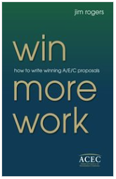 Win More Work Book Cover