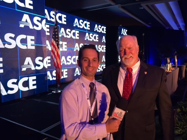 0-The New ASCE President Mark Woodson