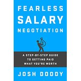 Fearless Salary Negotiation