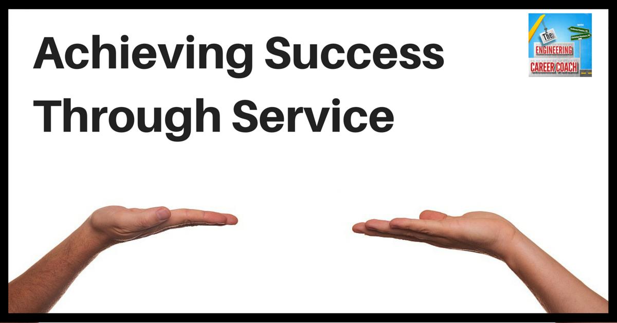 TB_ Achieving Success Through Service(1)