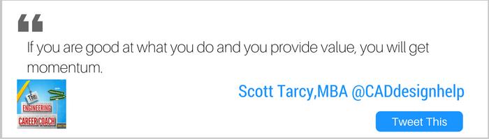 Scott Tarcy