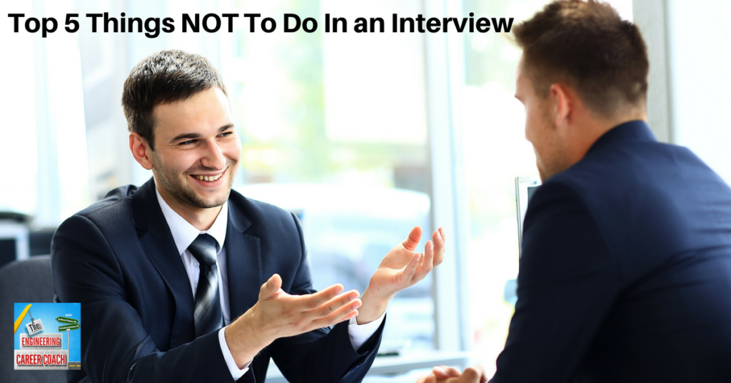 top-5-things-not-to-do-in-an-interview