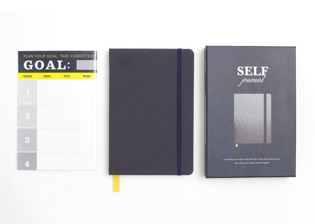 the-self-journal