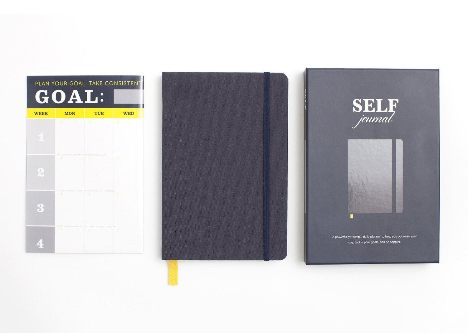 the-self-journal