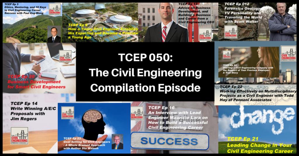 Compilation episode