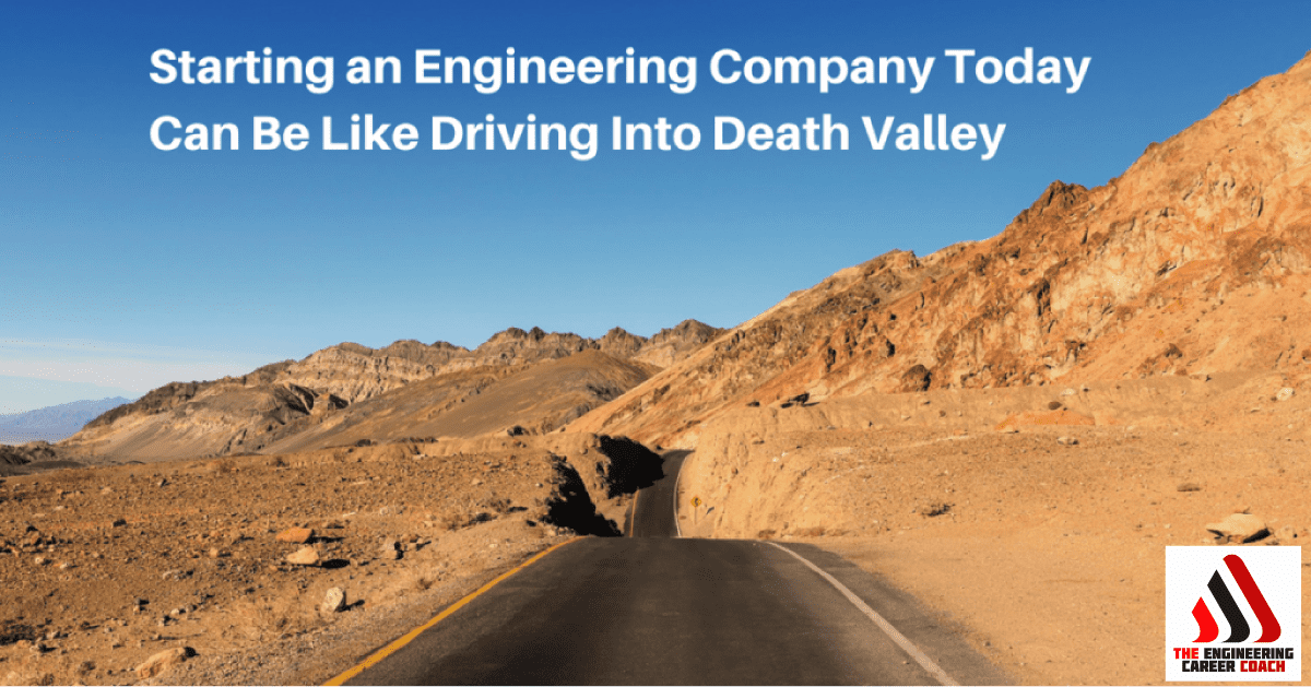 Starting an Engineering Company