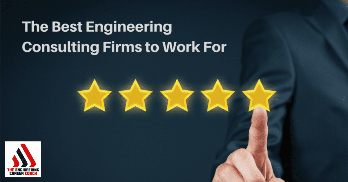 best engineering consulting firms