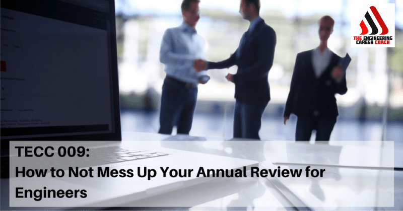 Annual Review for Engineers