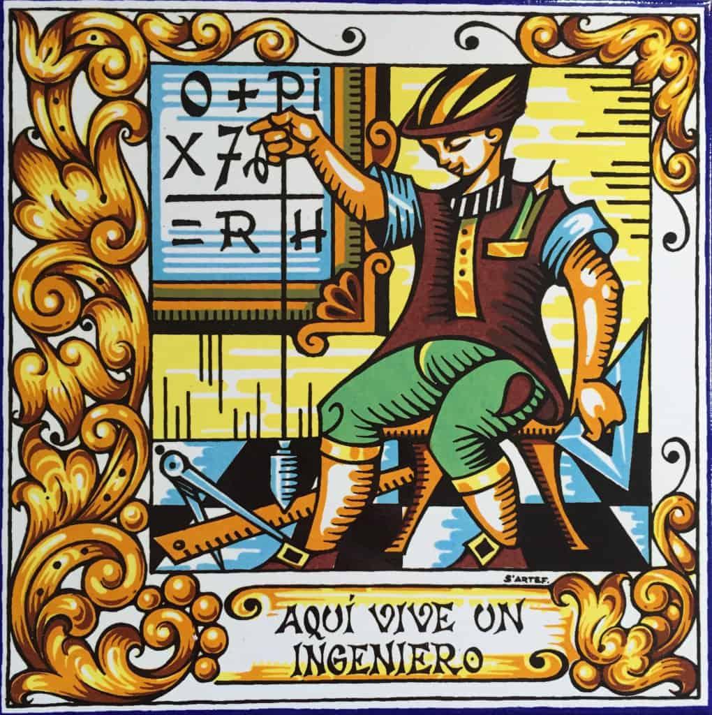 150817 - Engineer Tile
