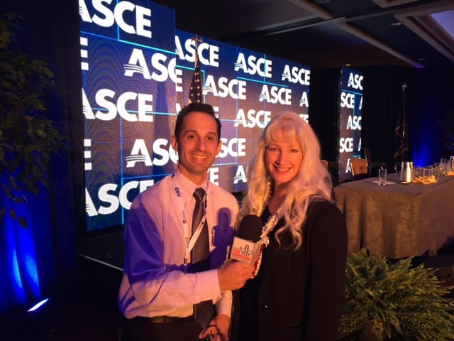 0-The New ASCE President Elect Norma Jean Mattei