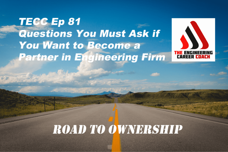 Partner in engineering firm