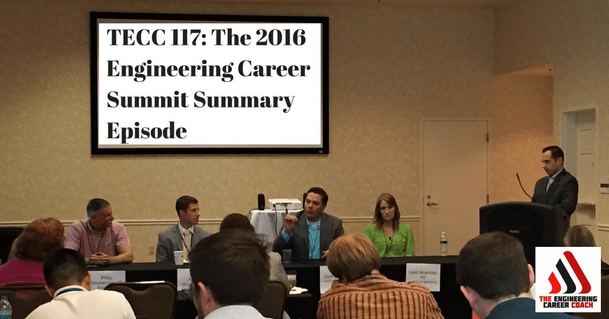 Engineering Career Summit