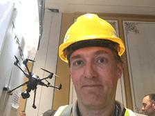 Drones in Civil Engineering
