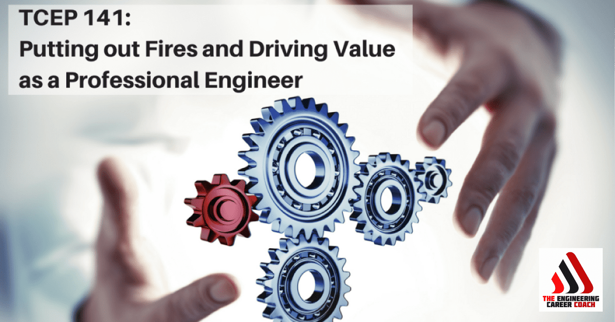 Driving value