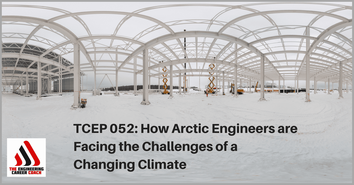 Arctic engineering