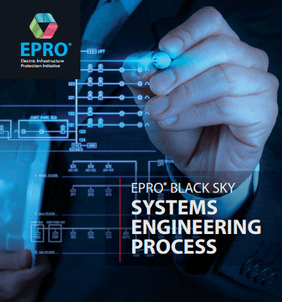 EPRO Black Sky Systems Engineering Process