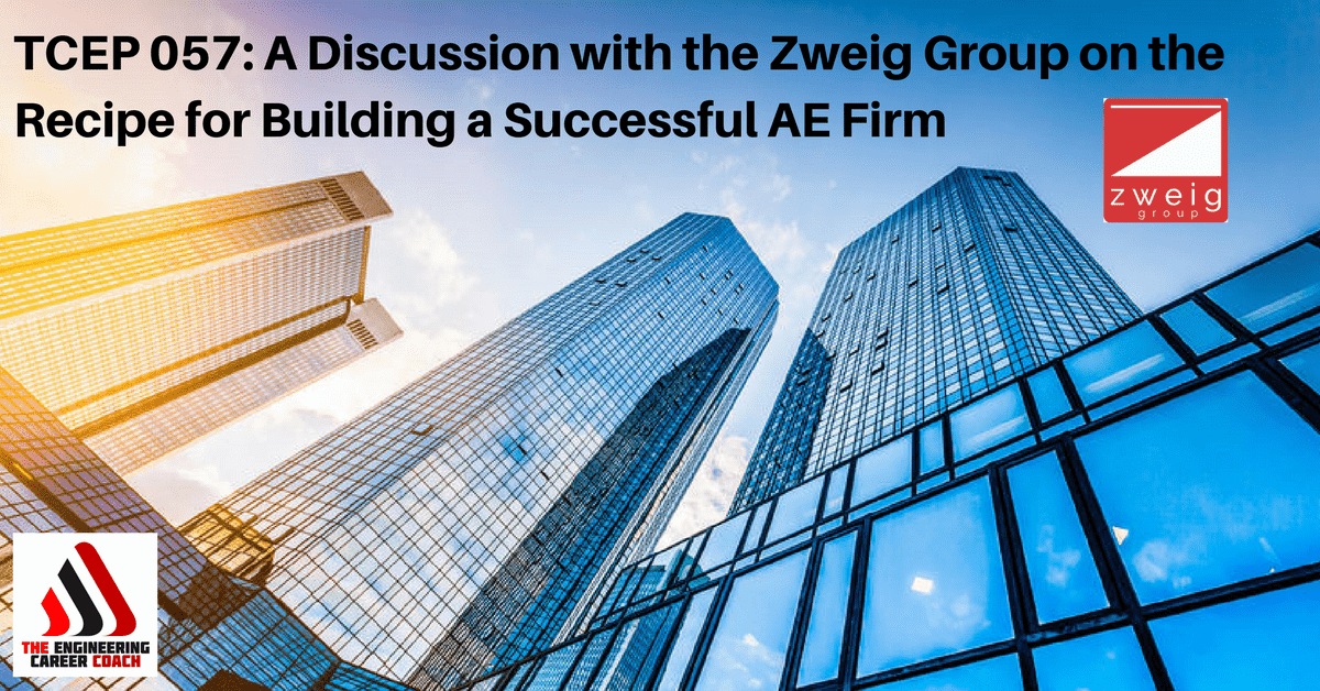 Building a Successful AE Firm