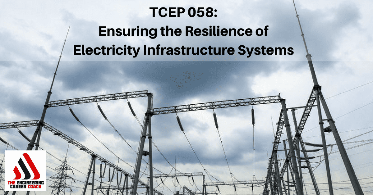 Electricity Infrastructure Systems