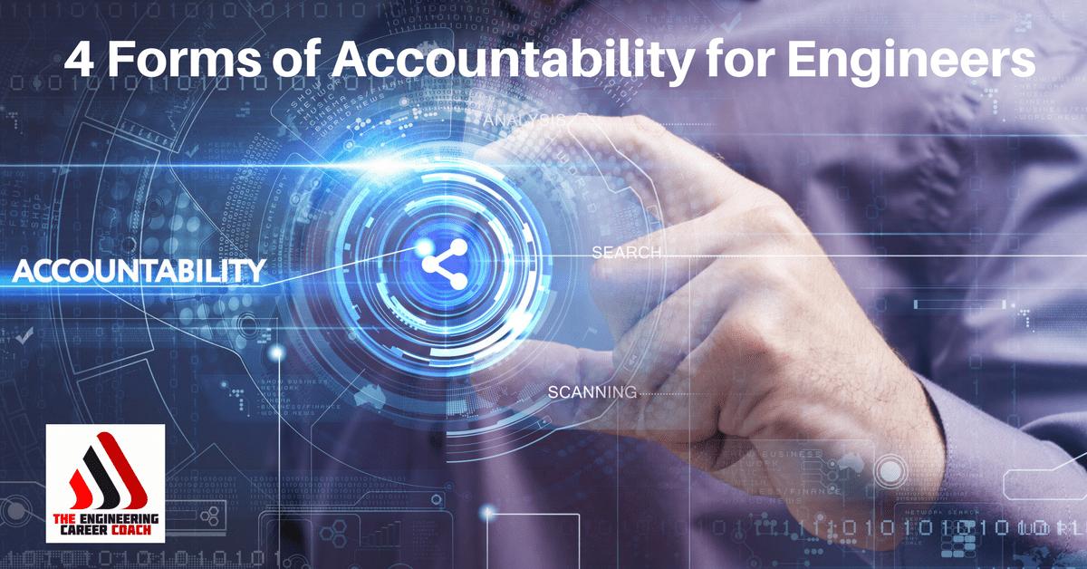 Accountability for Engineers