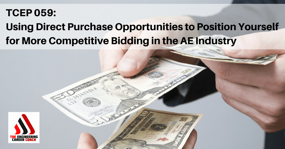 Direct Purchase Opportunities