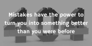 Mistakes Engineers Make