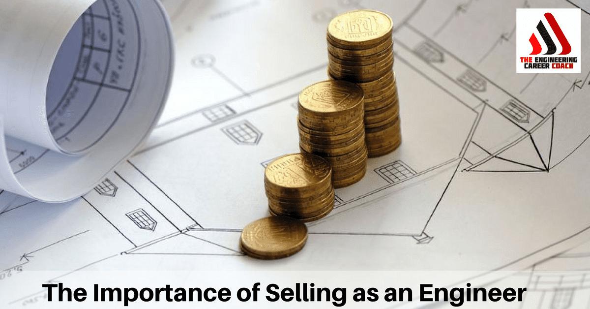 Selling as an Engineer