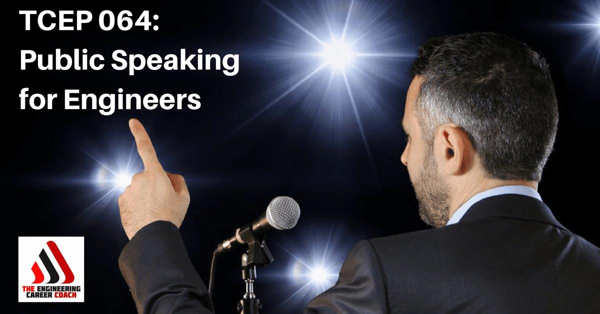 Public Speaking for Engineers
