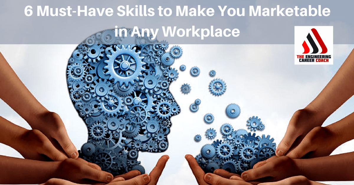 Must-Have Skills
