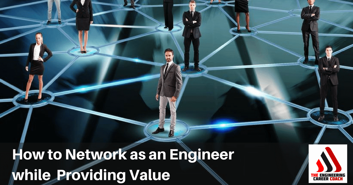 Network as an Engineer