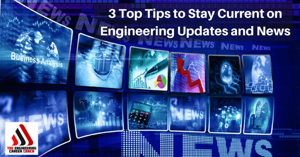 Engineering Updates