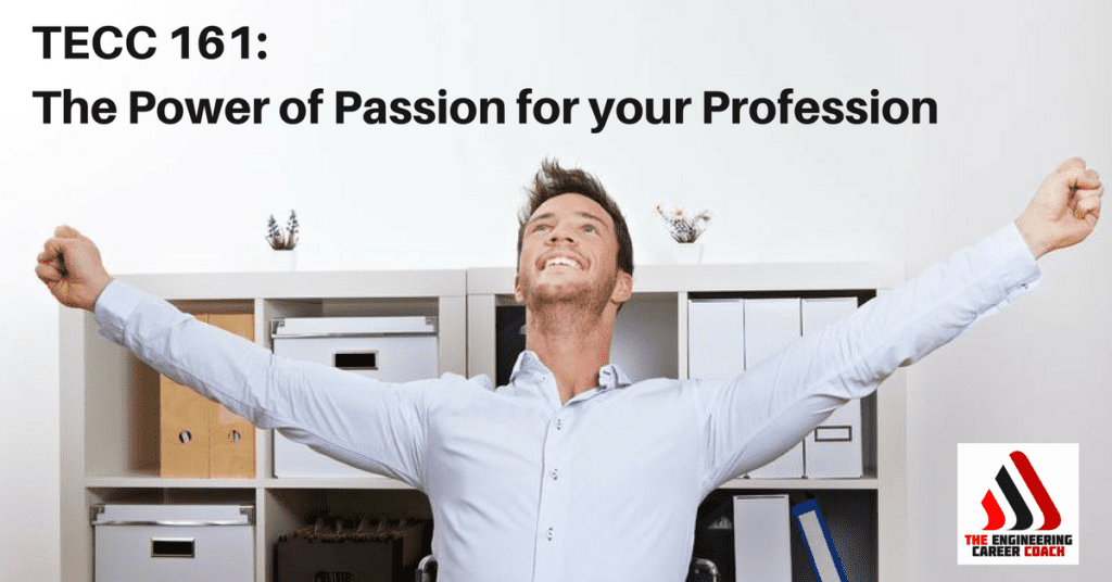 Passion for your Profession