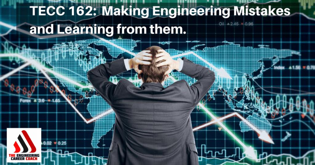 Engineering Mistakes