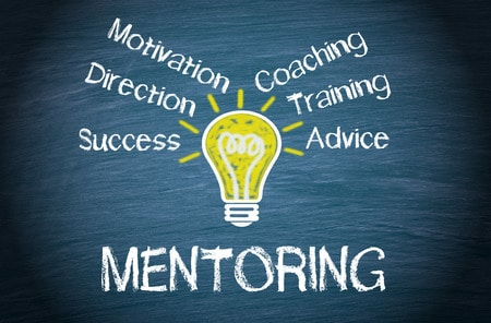 mentor as an engineer