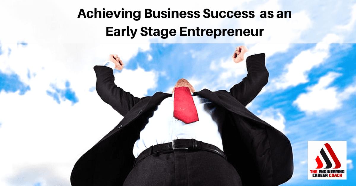 Achieving Business Success