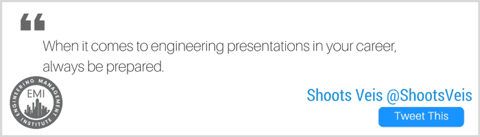 Engineering Presentations