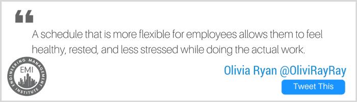 Flexible Engineering Work Hours