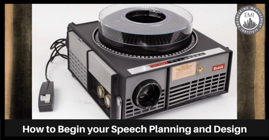 Speech Planning
