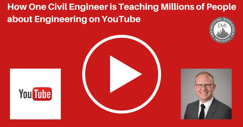 Engineering on YouTube