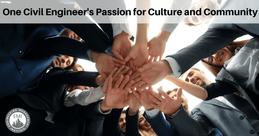 Passion for Culture
