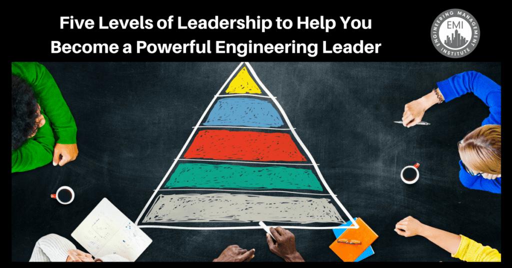Powerful Engineering Leader