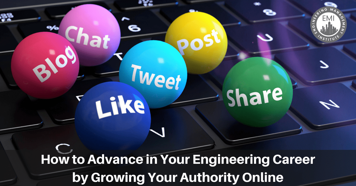 Growing Your Authority Online