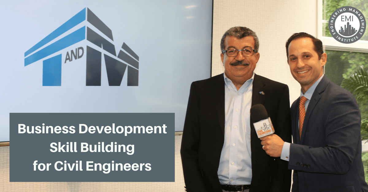 Business Development Skill Building