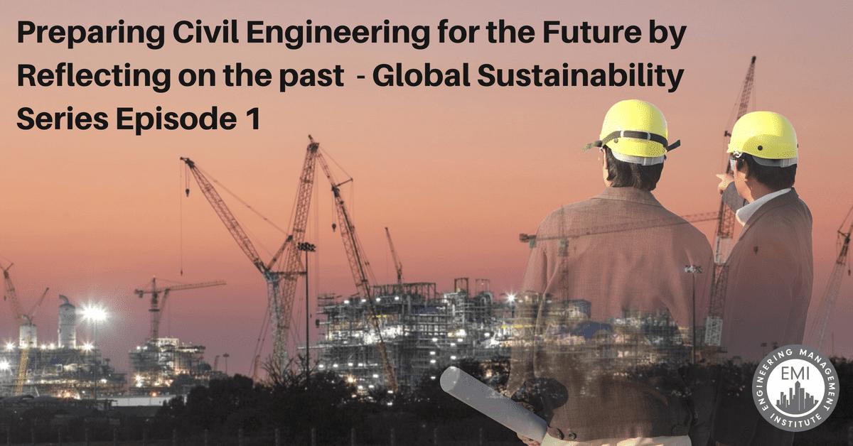 preparing civil engineering